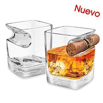 Corkcicle® Set de Vasos para Whisky