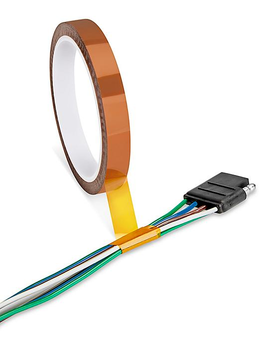 3M 92 Polyimide Electrical Tape