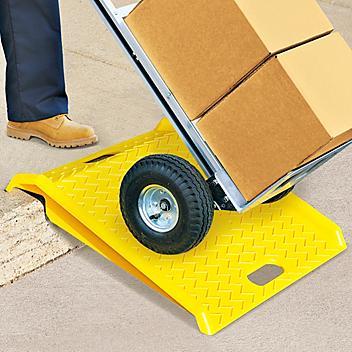 Poly Curb Ramp