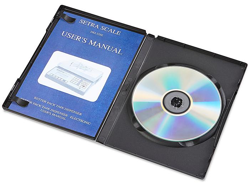 Economy DVD Cases