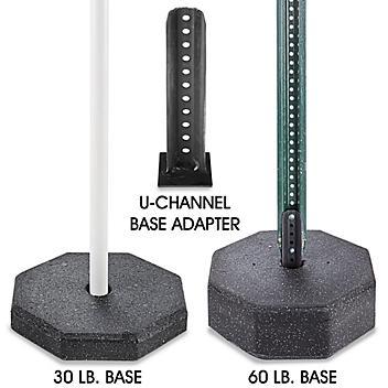 Heavy-Duty Bases