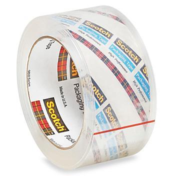 3M 3850 Carton Sealing Tape