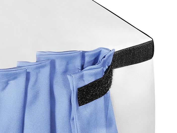 Sew-On Hook and Loop