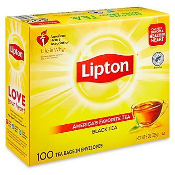 Lipton<sup>&reg;</sup> Tea