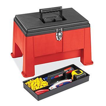 Step N Store® Caja de herramientas