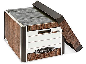 R-Kive<sup>&reg;</sup> Storage File Boxes