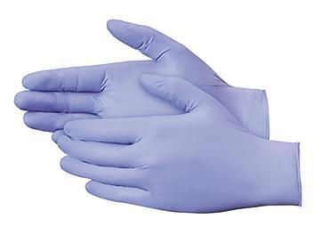 Uline Comfort Nitrile Gloves