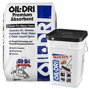 Oil-Dri<sup>&reg;</sup>