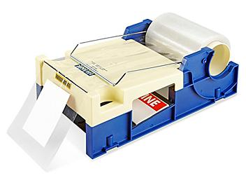 Label Protection Tape Dispensers