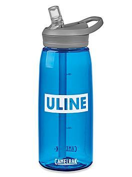 Uline Water Bottle