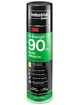 3M Hi-Strength 90 Adhesives