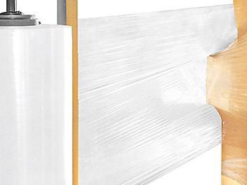 Uline Machine Length Stretch Film - Blown