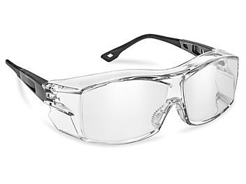 Uline OTG Safety Glasses