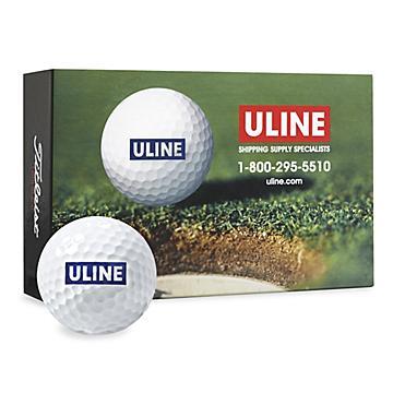 Titleist™ DT Trusoft® Pelotas de Golf