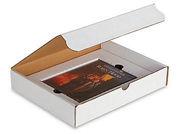 DVD / Literature Mailers S-10010