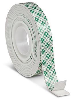 """3M 110 Double-Sided Foam Tape - 1/2 x 75"""" S-10056"""