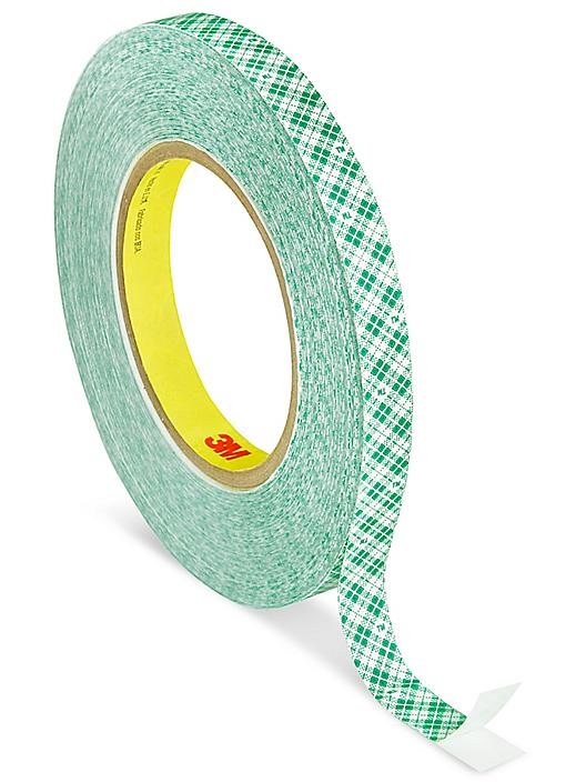 """3M 9589 Double-Sided Film Tape - 1/2"""" x 36 yds S-10086"""