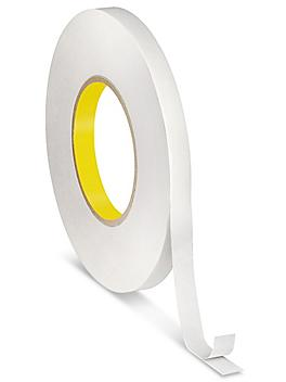"""3M 9415PC Double-Sided Removable Tape - 1/2"""" x 72 yds S-10103"""