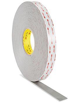 """3M 4941 VHB Double-Sided Foam Tape - 1"""" x 36 yds S-10116"""