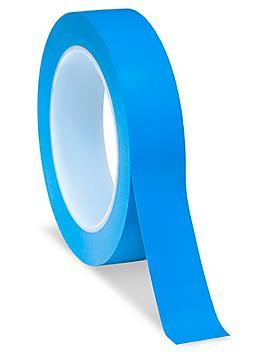 "3M 471 Vinyl Tape - 1"" x 36 yds, Blue S-10253BLU"