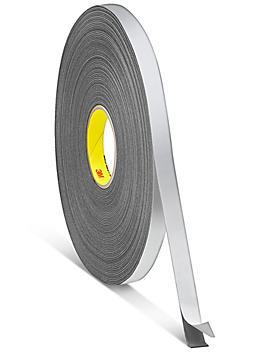 """3M 4516 Vinyl Foam Tape - 3/4"""" x 36 yds S-10303"""