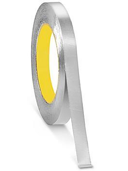 """3M 425 Aluminum Foil Tape - 1/2"""" x 60 yds S-10308"""