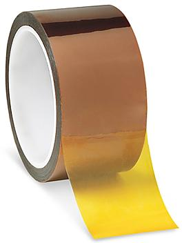 """3M 5413 Polyimide Film Tape - 2"""" x 36 yds S-10341"""