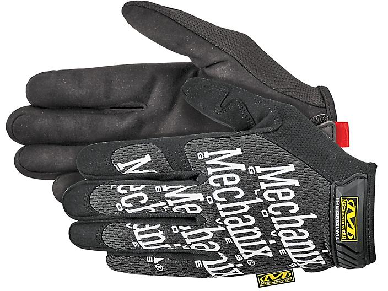 Mechanix® Original Gloves - Black, 2XL S-10441BL-XX