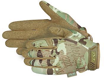Mechanix® Original Gloves - Camo, Small S-10441C-S