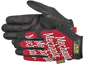 Mechanix® Original Gloves - Red, 2XL S-10441R-XX