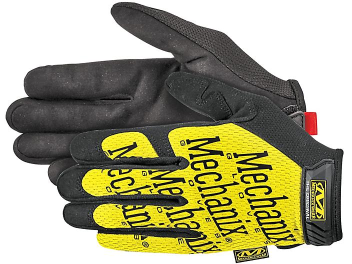 Mechanix® Original Gloves - Yellow, 2XL S-10441Y-XX