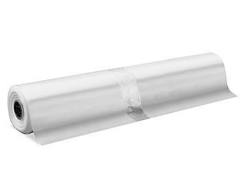 Marine/Industrial Shrink Film Roll - 7 Mil, 14' x 150', Clear S-10448C
