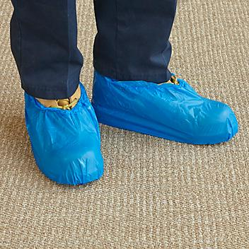 Water Resistant Shoe Covers - Size 6-11 S-10481