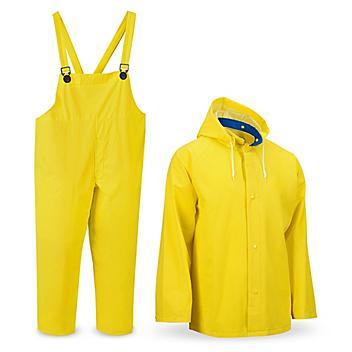 Economy Rain Suit - XL S-10489X