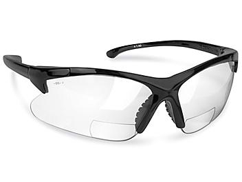KleenGuard™ Safety Readers - Clear, 1.5 Strength S-10493C-1.5