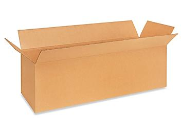 """40 x 12 x 12"""" Long Corrugated Boxes S-10665"""