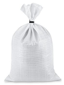 """Sandbags - 12 x 20"""", White S-11052W"""