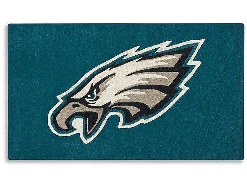 NFL Rug - Philadelphia Eagles S-11205PHI