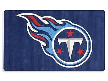 NFL Rug - Tennessee Titans S-11205TEN