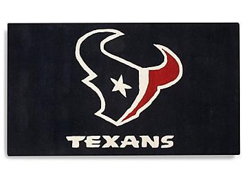 NFL Rug - Houston Texans S-11205TEX