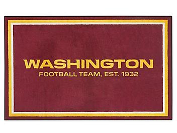 NFL Rug - Washington Football Team S-11205WFT