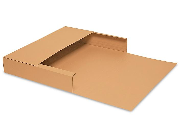 "40 x 30"" Jumbo Kraft Easy-Fold Mailers S-11220"