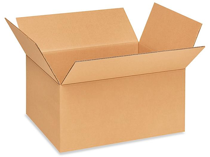 """24 x 18 x 12"""" 275 lb Double Wall Corrugated Boxes S-11255"""