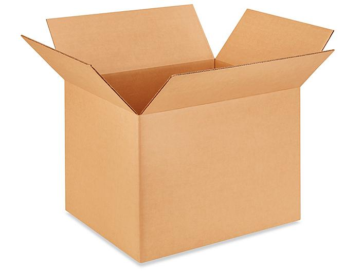 """26 x 20 x 20"""" 275 lb Double Wall Corrugated Boxes S-11256"""