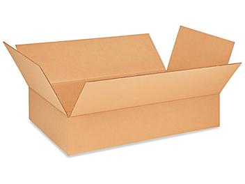 """30 x 20 x 6"""" Corrugated Boxes S-11386"""