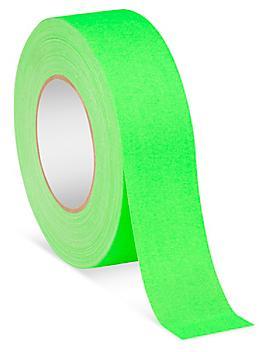"""Gaffer's Tape - 2"""" x 50 yds, Fluorescent"""