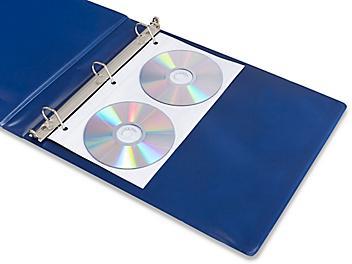 4 Disc Half Binder Page S-13047