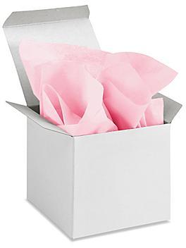 """Tissue Paper Sheets - 15 x 20"""", Light Pink S-13177LTPNK"""