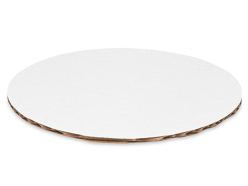 """Round Cake Pad - 6"""" S-13257"""