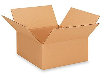"""11 x 11 x 5"""" Corrugated Boxes S-13291"""